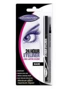 Colorsport 24 Hour Eyeliner Black
