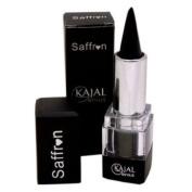 Saffron Kajal Eyeliner - Black