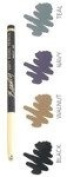 Beauty Without Cruelty Soft Kohl Pencils Black 1
