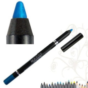 Waterproof Glide Eyeliner Pencil - Creamy and Super Long Stay - Smudge proof