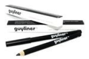 Guyliner Black Eyeliner Pencil Noir (Black) 1g - Boxed