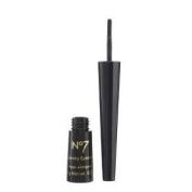 No7 Smoky Powder Eyeliner in Black