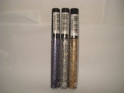 3 X BOOTS 17 STARRY EYES GLITTER LINER ~ STARDUST + NORTHERN STAR + MOON ROCK