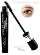 curling and volumizing mascara - Long Stay - Smudge Proof - lash defining
