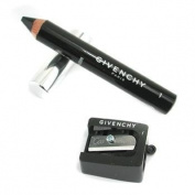Givenchy Magic Kajal Eye Pencil with Sharpener - # 1 Magic Black - 2.6g/5ml