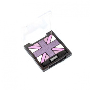 Rimmel Glam Eyes HD Quad Eye Shadow - 008 True Union Jack