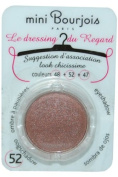 Mini Bourjois by Bourjois Mini Eyeshadow Refill 1.5g Look Chicissime #52