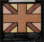 Rimmel Glam Eyes HD Quad Eye Shadow - 007 Heart of Gold