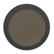 SBC Eye Shadow In Compact Frosted Khaki Green - 25N