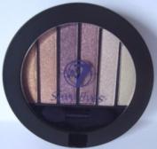 W7 Sexy Eyes Eyeshadow Palette 02