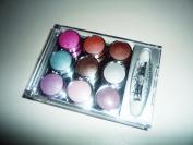 Technic 9 Palette Glitter Eyeshadow