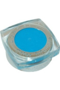 L Oreal Paris Colour Infallible Matte Finish Eyeshadow 3.5g Blue Curacao No.018 - AMC47996