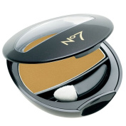 Boots No7 Stay Perfect Eyeshadow ~ 25 True Gold