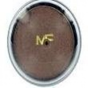 Max Factor Earth Spirits Mono Eyeshadow ~ 107 Burnt Bark ~ Frosted Mid Brown