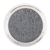 Honeypie Minerals Mineral Eyeshadow - Charcoal Grey - 1g