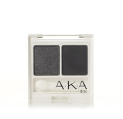 AKA Black Russian Duo Eye Shadow