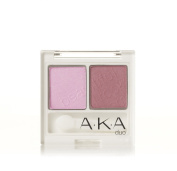 AKA Kiss and Tell Duo Eye Shadow