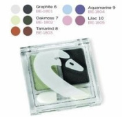 Satin Finish Eye Shadow Duo Aquamarine 9