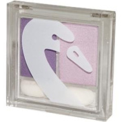 Satin Finish Eye Shadow Duo Lilac 10
