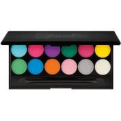 Sleek Makeup i-Divine Ultra Mattes V1 Brights Palette