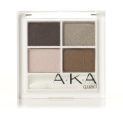AKA Demure Quad Eye Shadow