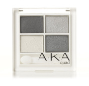 AKA Smokey Eyes Quad Eye Shadow