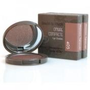 Terre d'Oc Compact Eye Shadow 405 Marron Telouet (brown) - 3.5g - PRAT41506