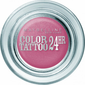Maybelline Colour Tattoo 24 hour Eyeshadow Pink Gold