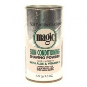 Magic Platinum Shaving Powder 133 ml Skin Conditioneritioning