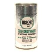 Magic Platinum Shaving Powder 133 ml Skin Conditioneritioning