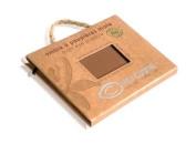 Couleur Caramel - Organic Eye Shadow n°3 Brown Chocolate