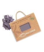 Couleur Caramel - Organic Eye Shadow n°36 Dark Purple