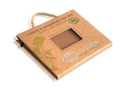 Couleur Caramel - Organic Eye Shadow n°52 Pearly Brown Copper