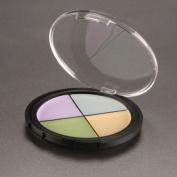 Coastal Scents - Colour Corrector Quad Brand New Boxed UK CO-004