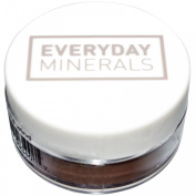 Everyday Minerals, Inc. Everyday Minerals, Shimmer Eyes, Free As The Wind, 0ml (1.7 g) 1.4 x 3.6cm x 2cm
