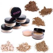 Loose Powder 6 pc Set