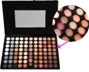 Eye Shadow Palette 88 Shades Warm Colours Eye Shadows Eyeshadow New