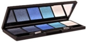 Bellapierre Cosmetics 5 Pressed Eye Shadow Blue skies