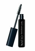 Natio Maximum Curl Water Resistant Mascara Blackest Black 10ml