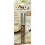 L'Oreal Bare Naturale Mineral-Enriched Mascara # 805 Blackest Black 4.5g