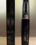 All in one mascara Artdeco - 2 grey 10 ml
