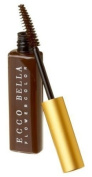 FlowerColour, Natural Brown Mascara, 10ml