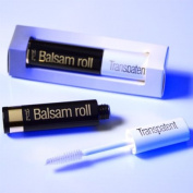 Transpatent Eyelash & Brow Balsam (Balm) Care and Nourishment