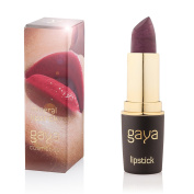 Mineral Lipstick Active Moisturising Formula - 514 Shade Intense Long Lasting Vibrant Stunning Full Luscious Soft Lips - In a 4.5gr Tube