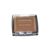 Outdoor Girl Smooth Glow Compact Powder Blusher
