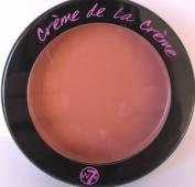 W7 Creme de La Creme Cream Blush - Blush Baby