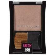 Maybelline Expert Wear Blush/Rubor N°100 Mocha Velvet