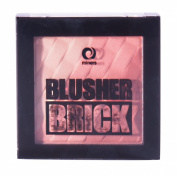 Miners Cosmetics Blusher Brick Browns