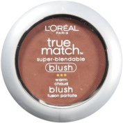 True Match Super-Blendable Blush by L'Oreal Paris Barely Blushing