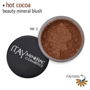 ITAY Beauty Mineral Blush Powder MB-3 Colour
